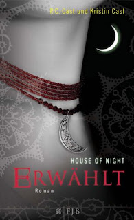 House of Night - Erwählt - P.C. & Kristin Cast