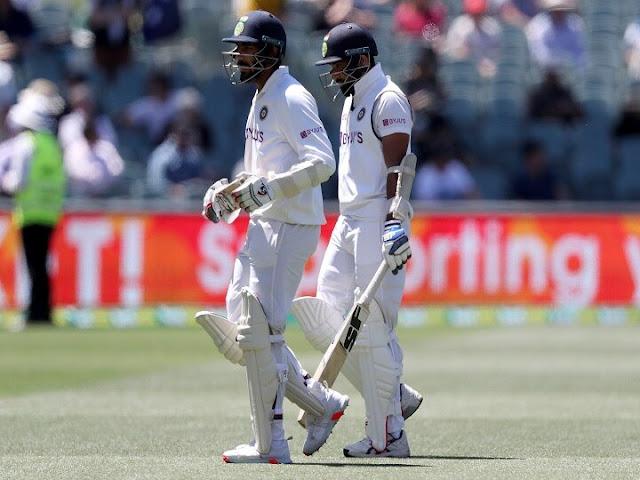 टीम इंडिया के नाम दर्ज हुआ ये शर्मनाक रिकॉर्ड, कोई बल्लेबाज पार नहीं कर पाया दहाई का आंकड़ा पूरी टीम 36 पर रुक कई