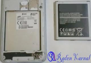 Kekurangan atau Kelemahan Baterai Tanam pada HP.