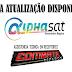 Alphasat adicionou novos canais no IPTV