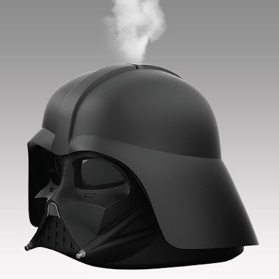 Star Wars Darth Vader Cool Mist Humidifier