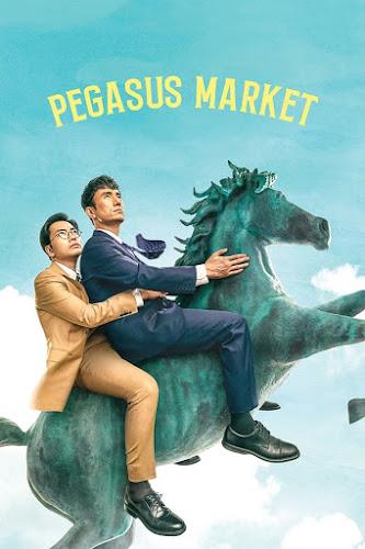 Pegasus Market Episode 3