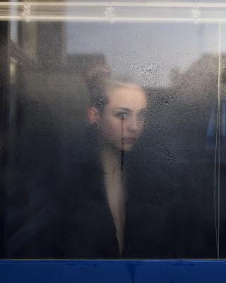 Плачущая Мадонна