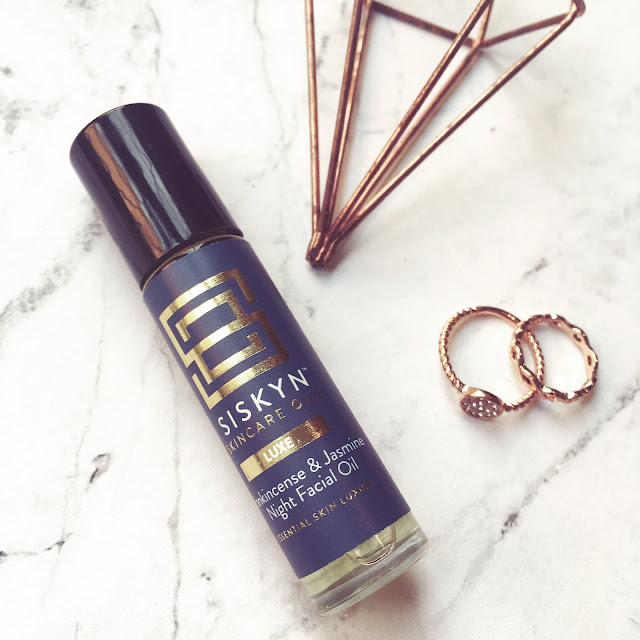 Lovelaughslipstick fashion beauty lifestyle blog little known box review Siskyn Skincare Oils