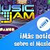 Megg Tuesday: ¡Más novedades del Music Jam!