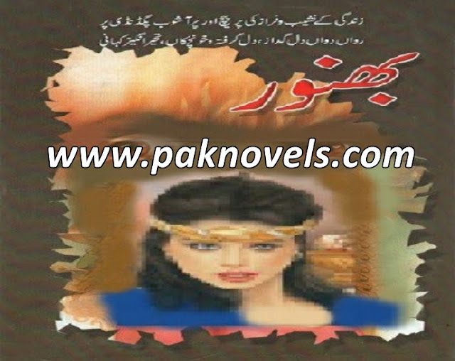 Urdu Novel By Khalid Ali