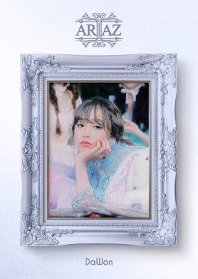 debut ariaz dawon