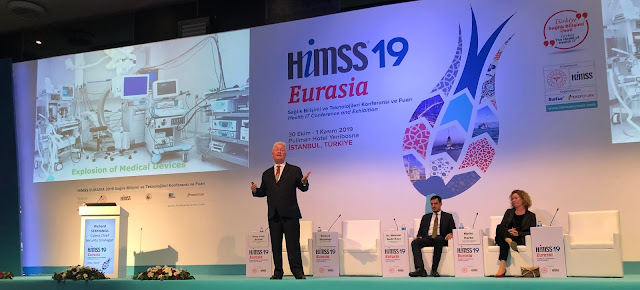 richard staynings HIMSS Eurasia