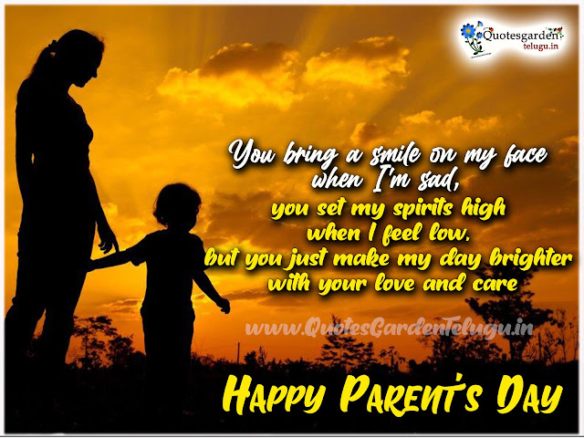 happy parents day wishes images greetings sms for mom and dad