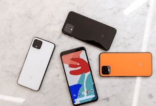 Now Google Pixel 4 Cannot Save Photos with Large Resolution