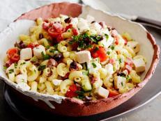 recipe for chicken macaroni salad, chicken macaroni recipe, recipe of chicken macaroni, chicken with macaroni recipe, chicken elbow macaroni recipe