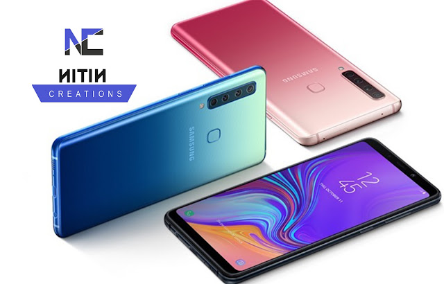 Samsung Galaxy A9 (2018) Price, Specifications