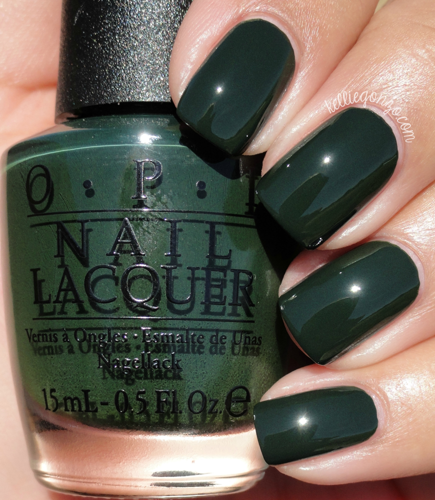 OPI Front Runner Ulta Exclusive