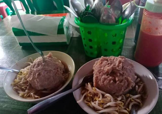 bakso mang ayud cisewu garut selatan