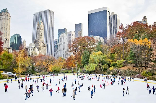 5 interesting experiences worth trying when traveling to the US in the winter