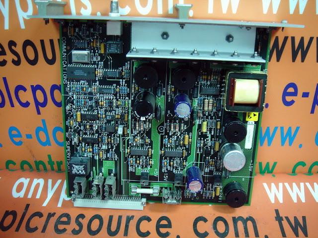 FISHER ROSEMOUNT PWR CONVERTER CARD / CP6701X1-FA6 32B7743X062-CD (REV.G)