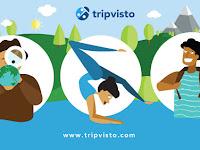 Tripvisto Raih 1000 Transaksi Lebih Selama Harbolnas