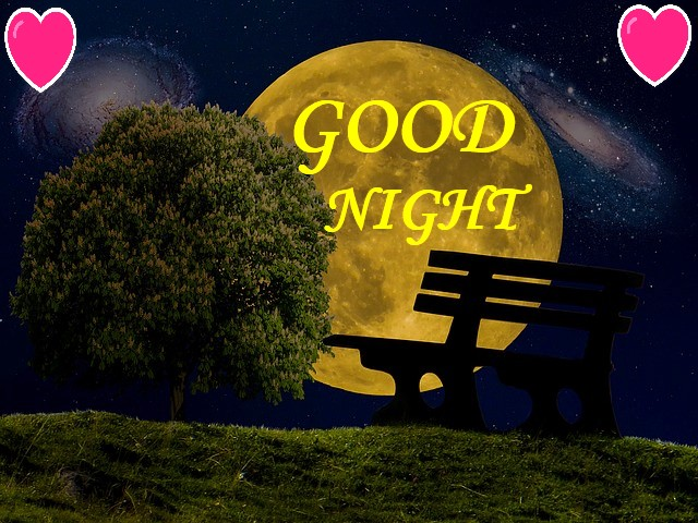 Good Night Picture Video Song