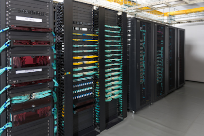 Tips to Consider When Choosing a Server Cabinet