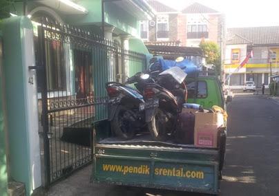 Sewa Pick Up Jombang Murah