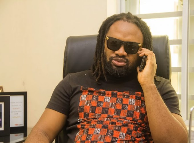 Cobhams Asuquo bags UNICEF appointment