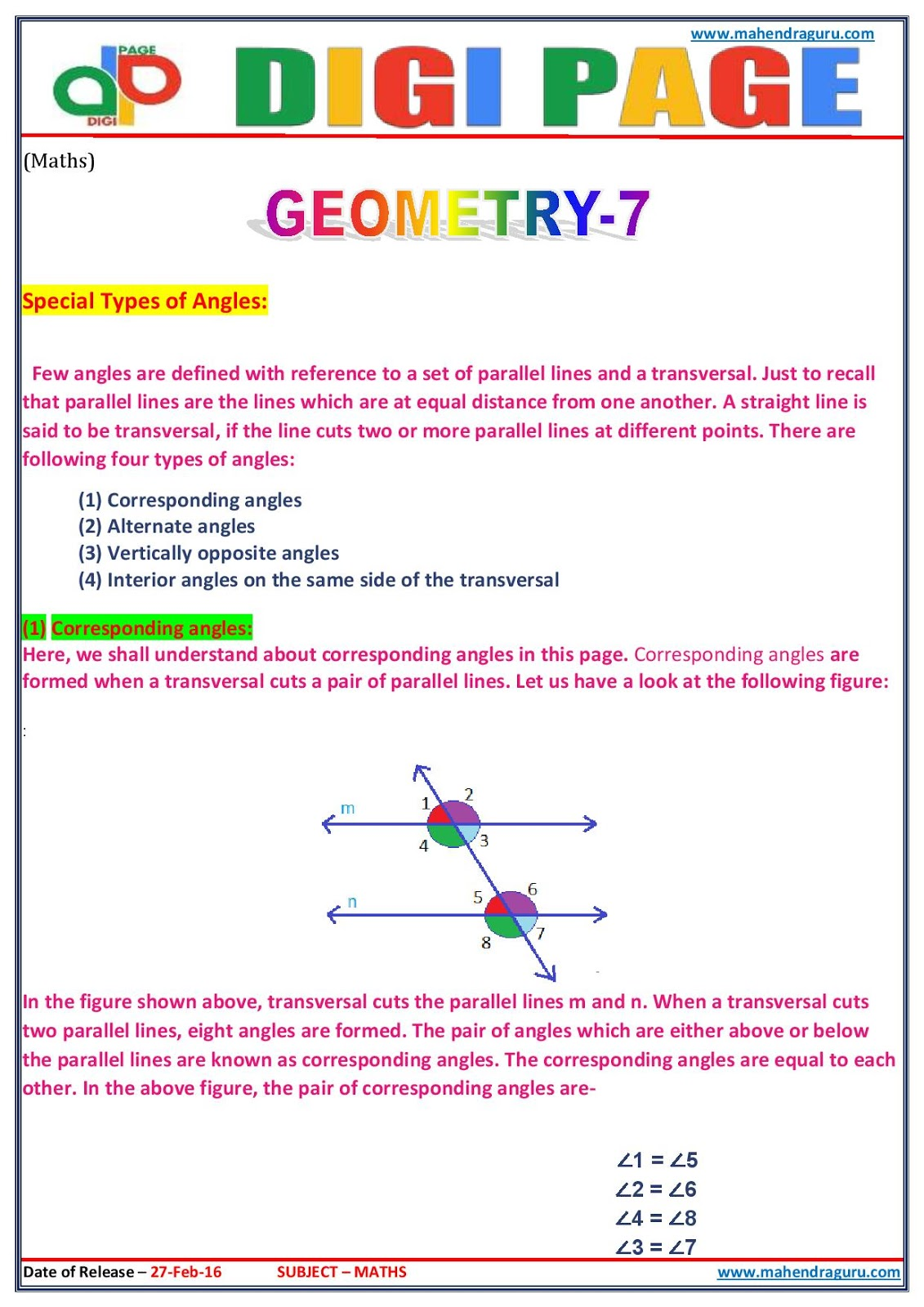 mast guru current affairs pdf