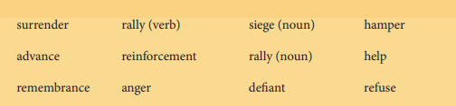 Materi Bahasa Inggris Kelas 10 - Battle of Surabaya