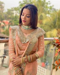 Monalisa Actress HD photos