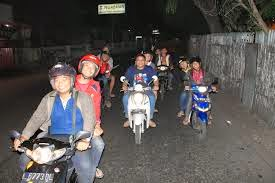 3 Kesalahan Fatal Saat Sahur On The Road (SOTR)