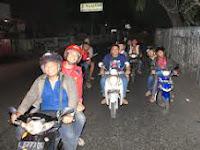 3 Kesalahan Fatal Saat Sahur On The Road (SOTR)
