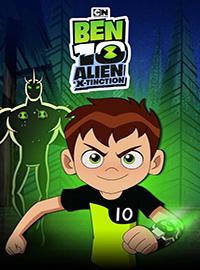 Ben 10 Alien X-tinction Dublat în Română