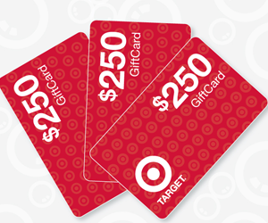 Sell Target Gift Card for Cash or Instant Payment Transfer Call ...