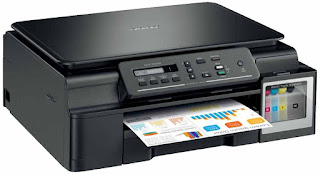 Printer Brother Terbaik DCP-T500W
