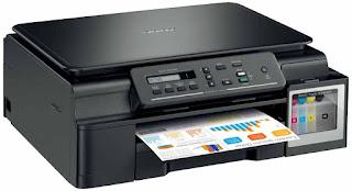 Printer Brother Terbaik DCP-T500W