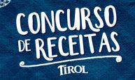 Concurso de Receitas Tirol com Chris Flores