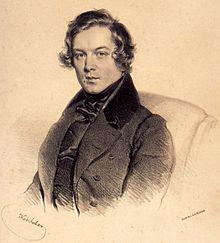 Kinderszenen - Robert Schumann