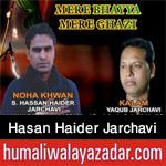 http://www.humaliwalayazadar.com/2016/10/hasan-haider-jarchavi-nohay-2017.html