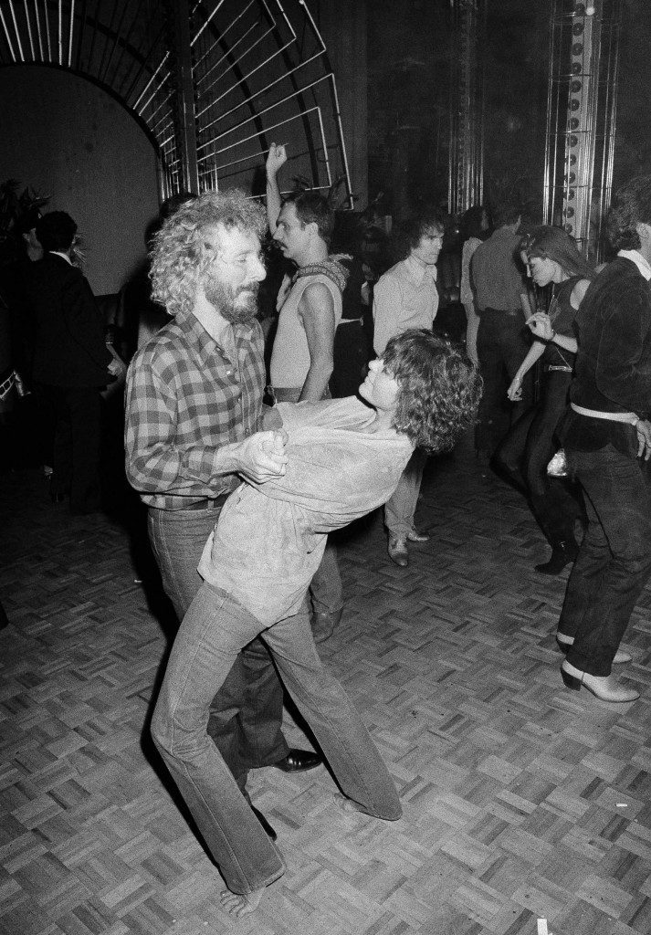 Studio 54 Inside The New York City S Most Infamous