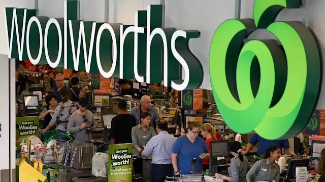 Australian start buy groceries for stock as  coronavirus panic spread