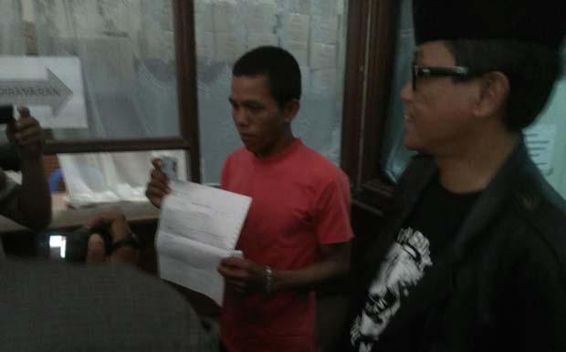 Bayi Ditahan RSUD Ciamis, Ketua DPRD Turun Tangan