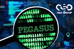 India Dituduh Pakai Spyware Pegasus Israel ke Pengkritik Pemerintah