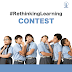 #RethinkingLearning.Contest - Win Some cool stuff