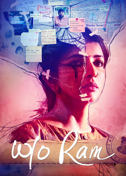 W/O Ram (2018) Dual Audio 720p UNCUT HDRip [Hindi + Telugu] ESubs Free Download