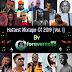 MIXTAPE: ForeverNaija - Hottest Mixtape Of 2019 (Vol. 1)