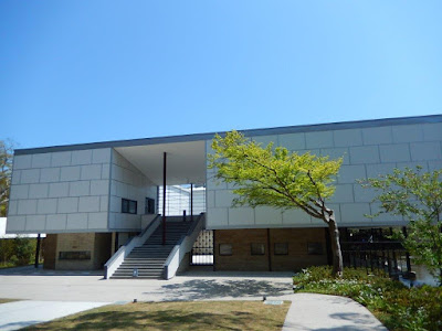 旧神奈川県立近代美術館