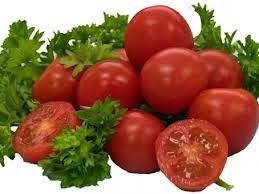 Cara Membuat Jus Bayam Tomat Segar