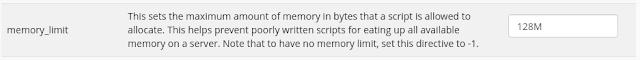 memory_limit