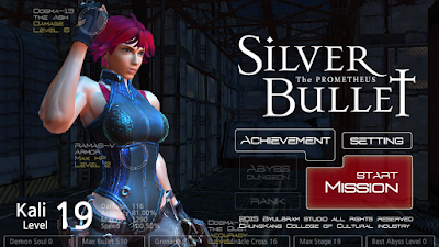 Silver Bullet Game Download For PC
