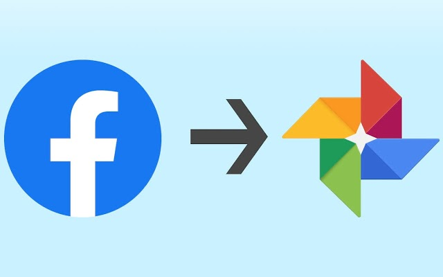 Google Fotos e Facebook agora permitem transferência direta de imagens entre si
