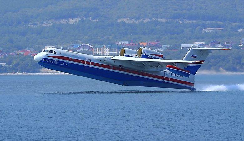 Beriev Be-200